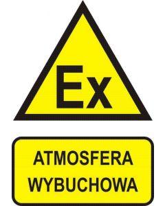 Uwaga! Atmosfera wybuchowa