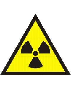 Uwaga promieniowanie