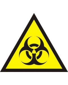 Uwaga skażenie biologiczne